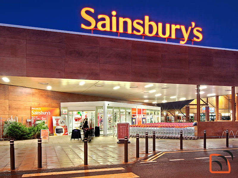 Directional Sound for Sainsburys