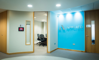 Applied Systems Image